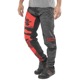 100% R-Core X DH Pants Men black / camo